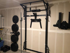 PRx Performance Start: Profile® Squat Rack with Kipping Bar™ - BYO Package Review