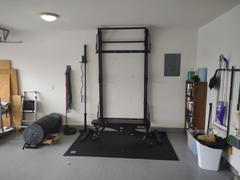 PRx Performance Start: Profile® PRO Squat Rack with Kipping Bar™ - BYO Package Review