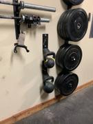 PRx Performance PRx Kettlebell Storage Review