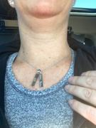 Rellery Double Bar Necklace Review