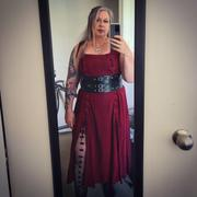 HolyClothing Amelia Maxi Review
