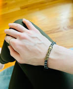 Karma and Luck Thought Stabilizer Triple Protection Bracelet Review