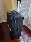 Canada Luggage Depot Samsonite Base Boost Spinner Large Luggage Review