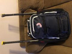 HB Sports DeMarini Special Ops Spectre Baseball and Softball Backpack: WTD9410 Review