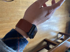 Monowear Contemporary Leather Cuff Review