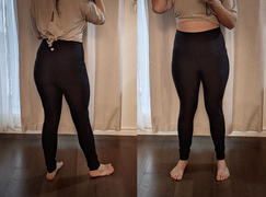 Prana Vida The Cloud Nine Leggings 28 Review