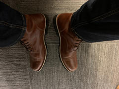 HELM Boots The Johnson Brown Review