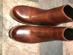HELM Boots The Pablo Teak Review