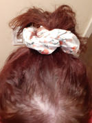 SweetLegs Canada Flower Child Scrunchie Review