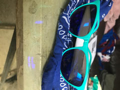 SweetLegs Canada Teal Sunglasses Review