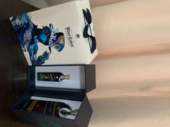 WHISKY.MY JOHNNIE WALKER® Blue Label™ Artist Series X Tristan Eaton Limited Edition Packaging Review