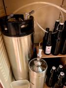 iKegger Pty Ltd (Europe Branch) The Budget 23L Home Brew Keg Package Review