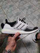 LaceSpace Laces UltraBoost Stripe Pack - White Review
