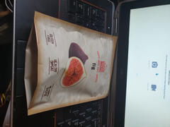 The Rotten Fruit Box Freeze Dried Fig Snack Pouch Review
