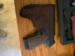 Southern Trapper The Last Chance Pocket Holster Review
