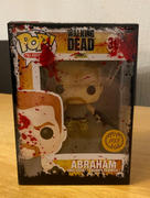 PPJoe Pop Protectors PPJoe Pop Protectors 4 Walking Dead, 0.45mm Thickness, Funko Vinyl Protection [10 Pack] Review