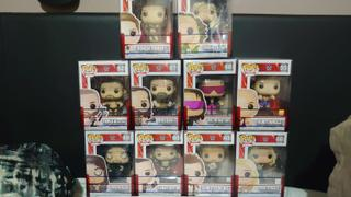 PPJoe Pop Protectors PPJoe Pop Protectors 4 WWE Edition, 0.45mm Thickness, Funko Vinyl Protection [10 Pack] Review