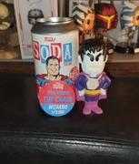 PPJoe Pop Protectors IN STOCK: Funko Vinyl SODA: DC Comics - Superman with Chance of Chase Review