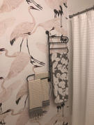 Holistic Habitat  Rotating Hanging Rack Towel Bar Review