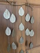 Holistic Habitat  Falling Leaves Wind Chime Review