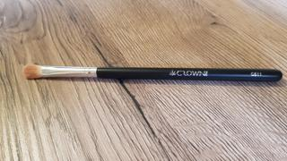 Crownbrush C511 Pro Blending Fluff  Brush Review