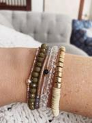 HorseFeathers Jewelry & Gifts Basics | Dainty Layering Bracelet Review