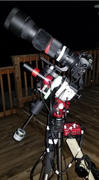 OPT Telescopes William Optics High Latitude Vixen Style Base Mount -Red Review