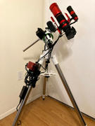 OPT Telescopes ZWO ASIair Pro, 120 Mini, & Guide Scope Kit - ZWO-ASIAIRPRO-K2 Review