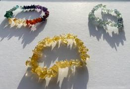 The Psychic Tree Citrine Stone Chip Bracelet Review