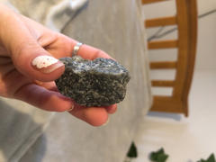 The Psychic Tree Emerald Healing Chunks Review