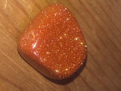 The Psychic Tree Goldstone Polished Tumblestone Healing Crystals Review