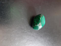 The Psychic Tree Malachite Polished Tumblestone Healing Crystals Review
