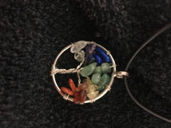 The Psychic Tree Chakra Tree Of Life Pendant With Chain Review