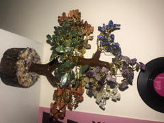 The Psychic Tree Chakra Crystal Chip Tree Review