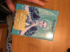 The Psychic Tree Angel Prayers Oracle Cards By Kyle Gray Review