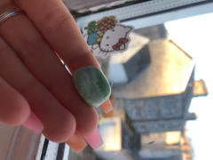 The Psychic Tree New Jade (Serpentine) Polished Tumblestone Healing Crystals Review