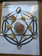 The Psychic Tree Reiki Crystal Grid Review