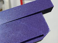ProtoPlant, makers of Proto-pasta Galactic Empire Metallic Purple HTPLA Review
