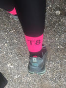 T8 Steigen Run Socks Review