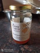 Honey and Spice Himalayan Wild Honey Review