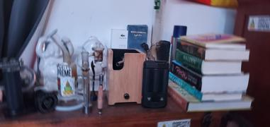 Planet of the Vapes Ditanium Vaporizer Review