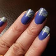 Maniology New Year Cheer (m079) - Nail Stamping Plate Review
