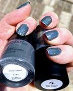 Maniology Holo Prism Top Coat Review