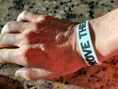 Deuce Brand Deuce Legacy Wristband - Prove Them Wrong Review