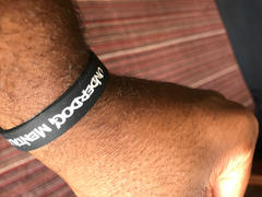 Deuce Brand Underdog Mentality Wristband Review