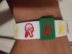 Deuce Brand Deuce Legacy Wristband - Positive Vibes Only Review