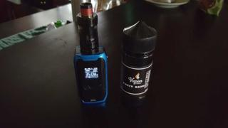 Vapor in a Bottle Fruit Basket Review