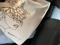 Birch + Fog Birch   Fog Limited Edition Tote Review