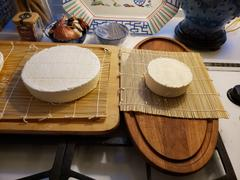 New England Cheesemaking Supply Company Brie or Multipurpose Cheese Mold (3 lb) Review