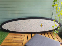 Almond Surfboards R-Series 6'4 Plez Phez | TERRAZZO Review